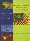 Essentials Laboratory Exercises for General Biology: For Starr's Biology Texts - James W. Perry, David Morton, Joy B. Perry