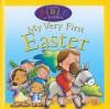 My Very First Easter - Juliet David, Helen Prole