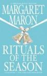 Rituals of the Season - Margaret Maron, C.J. Critt