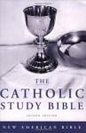 The Catholic Study Bible - Donald Senior, John J. Collins