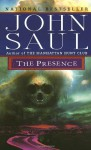 The Presence [With Earbuds] (Other Format) - John Saul, Phil Gigante