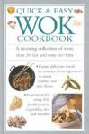 Quick & Easy Wok Cookbook - Valerie Ferguson