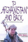 To Afghanistan and Back: A Graphic Travelogue - Ted Rall
