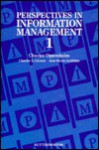Perspectives in Information Management - Charles Oppenheim, Charles L. Citroen, José-Marie Griffiths