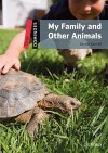 My Family and Other Animals (Dominoes Level 3) - Bill Bowler, Gerald Durrell, Sue Parminter