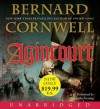 Agincourt Low Price CD - Charles Keating, Bernard Cornwell
