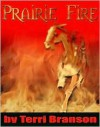 Prairie Fire - Terri Branson