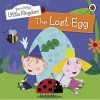 The Lost Egg - Neville Astley