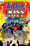 Archie Meets Kiss Part 1 (Archie #627) - Alex Segura