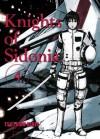 Knights of Sidonia, Volume 4 - Tsutomu Nihei