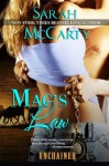 MAC'S LAW (UNCHAINED) - Sarah McCarty