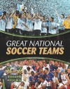 Great National Soccer Teams - Annie Leah Sommers