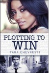 Plotting to Win - Tara Chevrestt