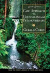 Case Approach to Counseling and Psychotherapy [With Infotrac] - Gerald Corey