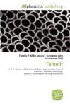Faramir - Agnes F. Vandome, John McBrewster, Sam B Miller II