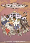 1 World Manga, Vol. 5 - Annette Roman, John Doe