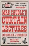 Mrs Caudle's Curtain Lectures - Douglas William Jerrold
