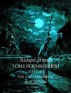 Tone Poems in Full Score, Series I: Don Juan, Tod Und Verklarung, & Don Quixote - Richard Strauss