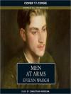 Men at Arms (MP3 Book) - Evelyn Waugh, Christian Rodska