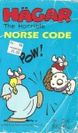 Hagar the Horrible Norse Code - Dik Browne