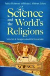 Science and the World's Religions [3 Volumes] - Patrick McNamara, Wesley J. Wildman