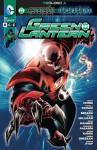 Green Lantern: Prólogo a la ascención del Tercer Ejército - Geoff Johns