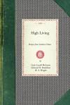 High Living - Linie McLaren, Edward Hamilton, W Wright, W. Wright