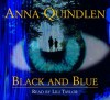Black and Blue - Anna Quindlen