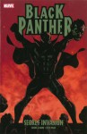 Black Panther: Secret Invasion - Jason Aaron, Jefte Palo