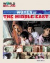 Women of the Middle East - Sheila Rivera
