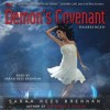The Demon's Covenant (Audio) - Sarah Rees Brennan, James Langton