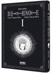 Death Note: Black Edition, Volumen 1 - Tsugumi Ohba