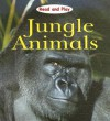 Jungle Animals - Jim Pipe