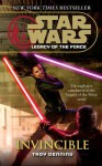 Star Wars: Legacy of the Force IX - Invincible - Troy Denning
