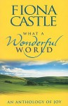 What a Wonderful World - Fiona Castle
