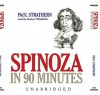 Spinoza in 90 Minutes - Paul Strathern, Robert Whitfield