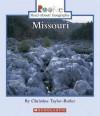 Missouri - Christine Taylor-Butler