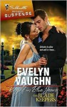 Knight in Blue Jeans (The Blade Keepers) (Silhouette Romantic Suspense #1565) - Evelyn Vaughn