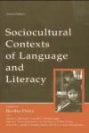 Sociocultural Contexts of Language and Literacy - Teresa L. McCarty, Lucille J. Watahomigie, To thi Dien, Bertha Pérez, Mar¡a E. Torres-Guzman