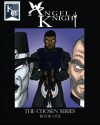 Angel Knight (Angel Knight: The Chosen Series Book One) - Eric Rogers