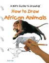 How to Draw African Animals - Justin Lee