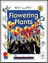 Flowering Plants - Chris Oxlade