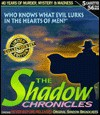 Shadow Chronicles, with Book (Chronicle Series) (Chronicle Series) - Great American Audio Corp, Anthony Tollin, Orson Welles, John Archer, Bill Johnstone, Bret Morrison, Gertrude Chandler Warner