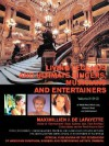 Living Legends and Ultimate Singers, Musicians and Entertainers: Volume II (H-Z) of World Who's Who in Jazz, Cabaret, Music and Entertainment - Maximillien de Lafayette
