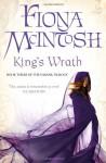 King's Wrath - Fiona McIntosh