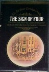The Sign of Four - Graham Greene, Arthur Conan Doyle