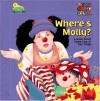 Where's Molly? (The Big Comfy Couch) - Ellen Weiss