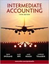 Intermediate Accounting w/Google Annual Report - J. David Spiceland, James Sepe