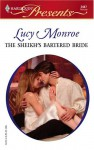 Mills & Boon : The Sheikh's Bartered Bride (Surrender to the Sheikh) - Lucy Monroe