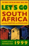 Let's Go South Africa 1999 - Let's Go Inc.